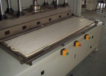 Ultrasonic welding machine (1)