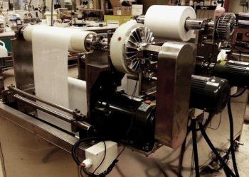 Flat Shee Membrane Casting Machine